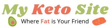 My Keto Site